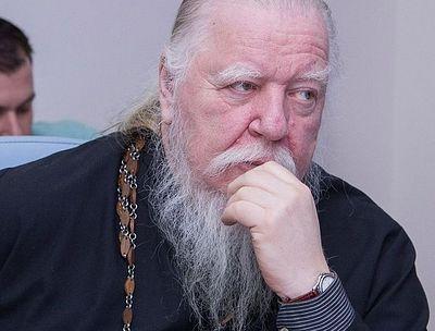 «Русский – значит, принадлежит к этой земле, истории, религии – православию»