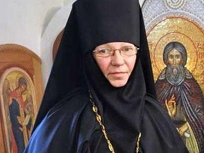 В Беларуси убита игумения Cвято-Ксениевского монастыря матушка Василисса (Медведь)