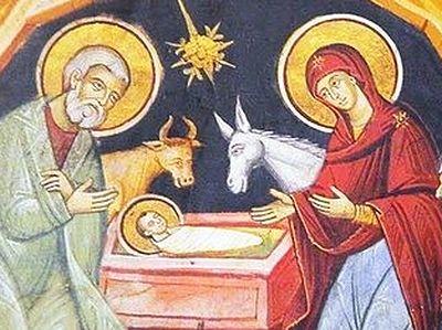 Глубинный смысл Рождества Христова