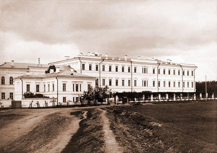 Мариинский институт