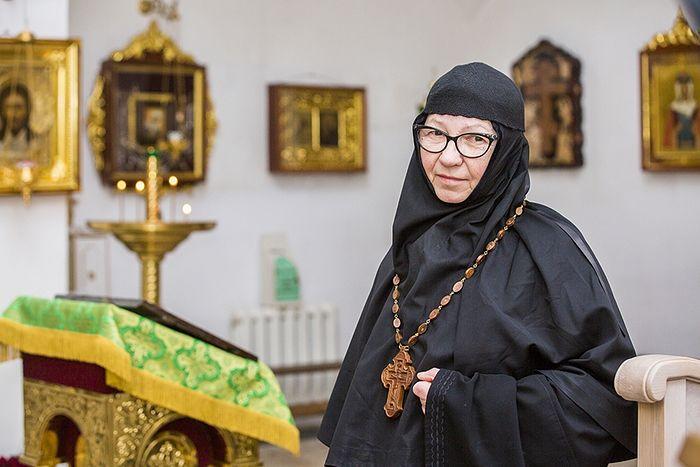 Photo: http://naviny.by/article/20170106/1483693901-v-zhenskom-monastyre-ubita-nastoyatelnica-podozrevaemaya-zaderzhana