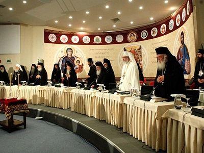 Комиссия Священого Кинота Афона заявила о необходимости доработки докуметов Критского собора