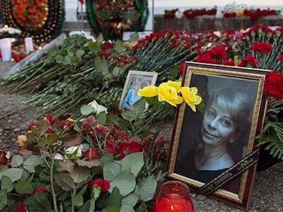 Похороны Доктора Лизы состоятся в понедельник на Новодевичьем кладбище