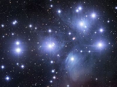 Вера в Бога или вера в звезды?