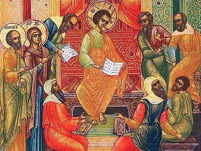 Господь творит из нас Своих сыновей и дочерей