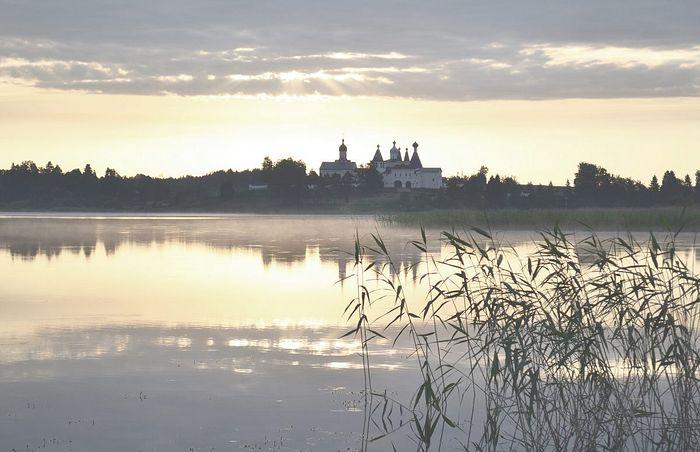Ферапонтово. Фотография: Светлана Сумарокова