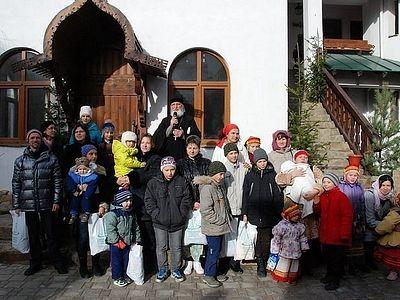 Русская Православная Церковь перечислила средства в 48 епархий на создание гуманитарных центров для матерей