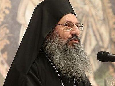 Игумен афонского монастыря: Лучшее приношение монахов людям – это отречение от мира