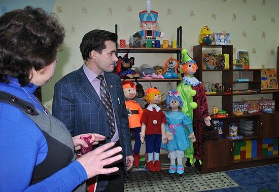 Фото с сайта gorodkovrov.ru