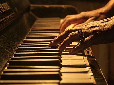 Пианино внутри нас
