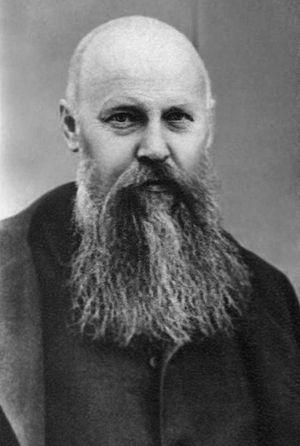 Михаил Александрович Новоселов