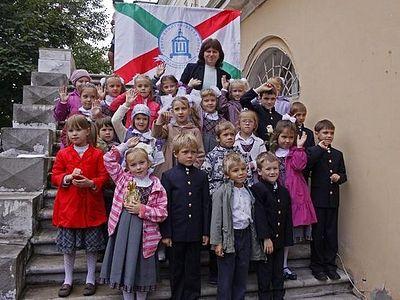 Православная школа для детей из малообеспеченных многодетных семей оказалась на грани закрытия