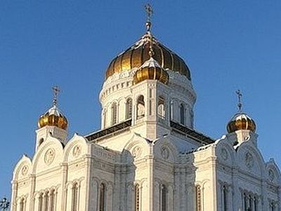 В Храме Христа Спасителя пройдет очередной пленум Межсоборного присутствия