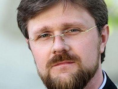 Протоиерей Николай Данилевич: Киевский патриархат усугубляет раскол