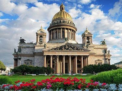 Эксперт: ситуация вокруг Исаакиевского собора раздувается искусственно