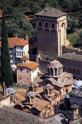Hilandar Monastery