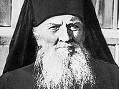 Последний Оптинский монах