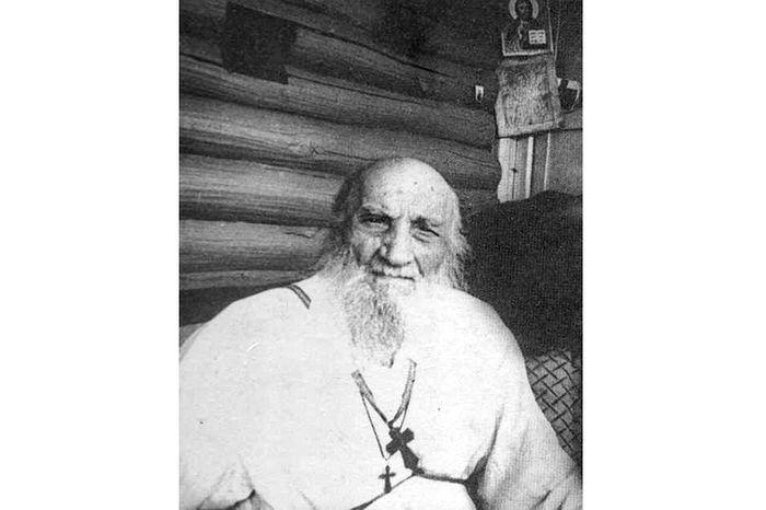 Старец Амвросий