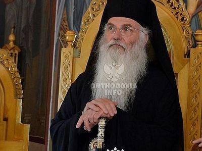 Митрополит Николай о Критском соборе: Попытка договориться с инославными нанесла серьезные раны Церкви