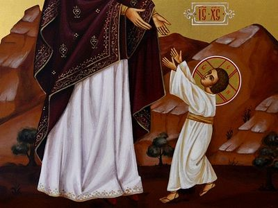 Детство и отрочество Иисуса Христа. Воспитание и образование