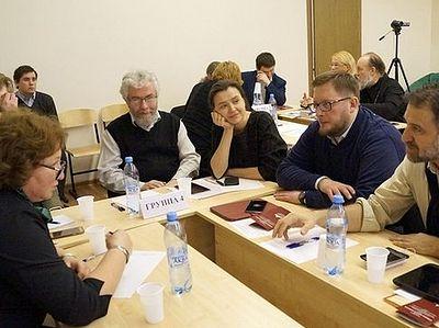 В Москве обсудили методы оценки церковных социальных проектов