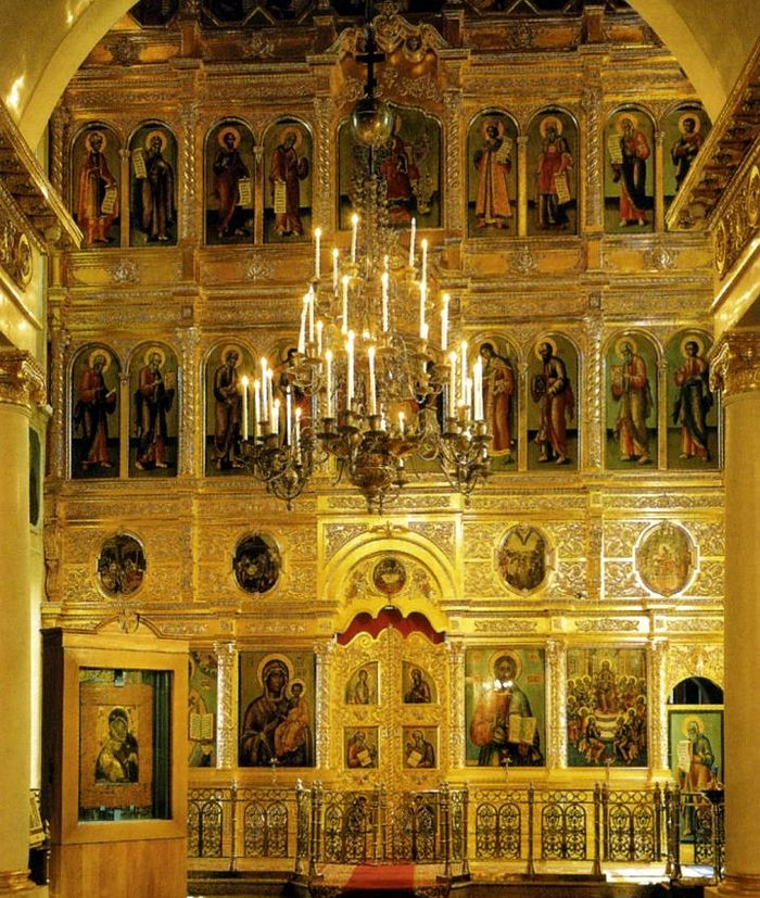 Храм свт. Николая в Толачах