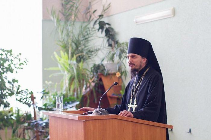 Abbot Mitrofan