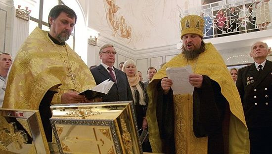 Фото: РИА Новости/Василий Батанов