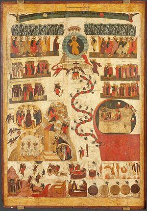 Почему чистилище не приемлемо для православного вероучения?В чем отличие от мытарства? - Страница 3 257783.p.jpg?0