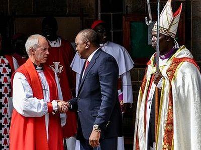 Церковь Англии быстро капитулирует перед либеральными тенденциями светской культуры