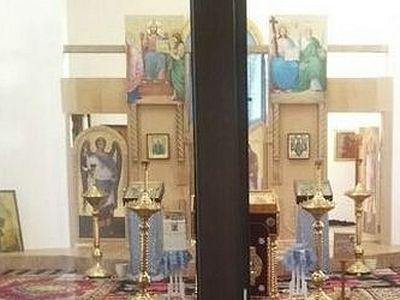 Вновь ограблены православные храмы в Одесской епархии