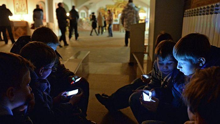 Фото: РИА Новости/Алексей Мальгавко