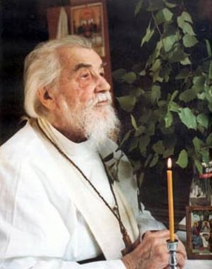 Archimandrite John Krestiankin