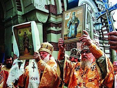 Как на самом деле проходил Харьковский Собор: что написал Филарету митрополит Никодим, в чем причина раскола