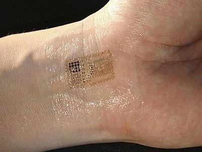 Бельгийская фирма вшила микрочипы под кожу сотрудникам