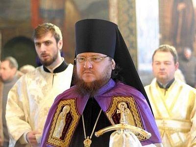 Епископ Феодосий: Война на Украине прекратится не тогда, когда перестанут стрелять, а когда перестанут ненавидеть