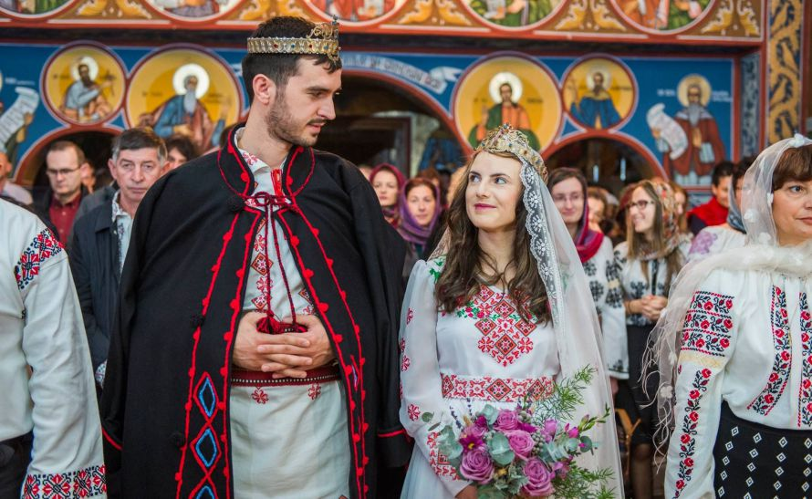 marriage according to eastern orthodox essay Orthodox christians must now learn to live as exiles in our own country  if marriage can be redefined according to what we desire — that is, if there is no essential nature to marriage, or.