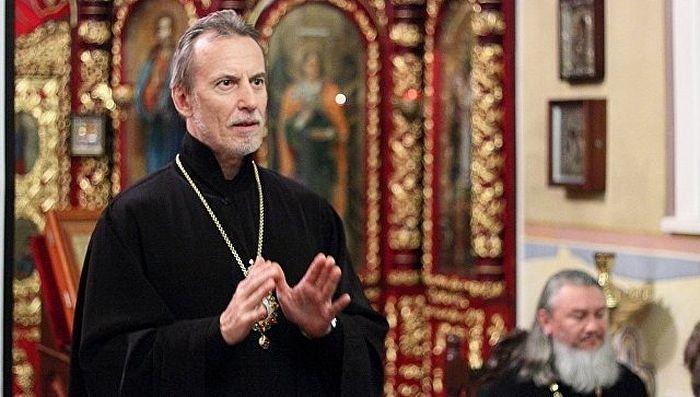 Фото предоставлено пресс-службой Хабаровской епархии