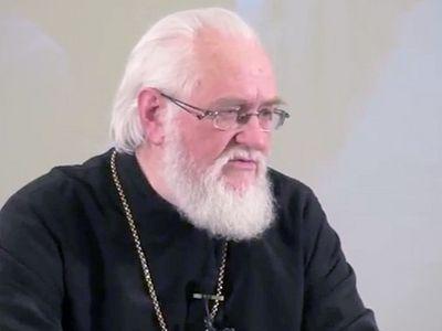 Лекция 06. Церковная иерархия