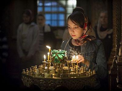 Украинский ученый экспериментально доказал, что молитва может исцелять