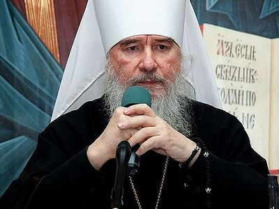Наше главное сокровище – православная вера