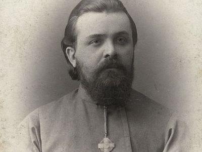 Протоиерей Иоанн Артоболевский: новомученик, воспитавший советского академика