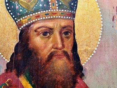 Свети Теодосије, архиепископ Черњиговски