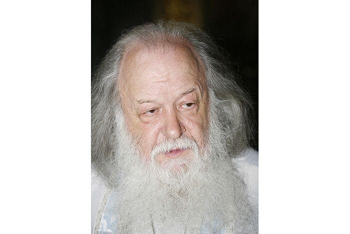 Протоиерей Валериан Кречетов