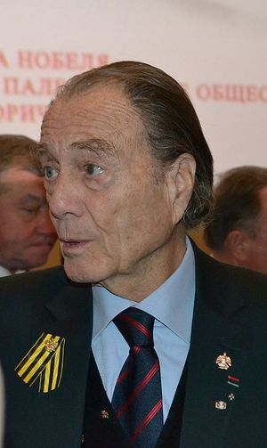 П.П. Шереметьев