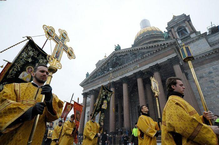 Православная Церковь - новости - Страница 5 258968.b