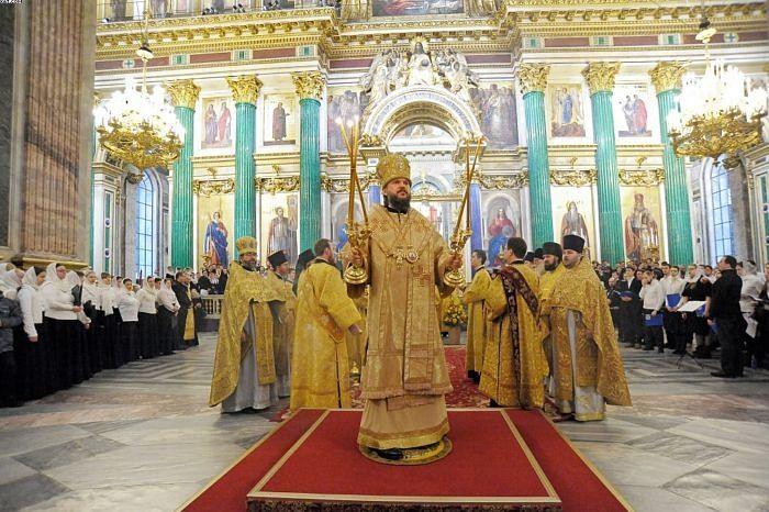 Православная Церковь - новости - Страница 5 258969.b