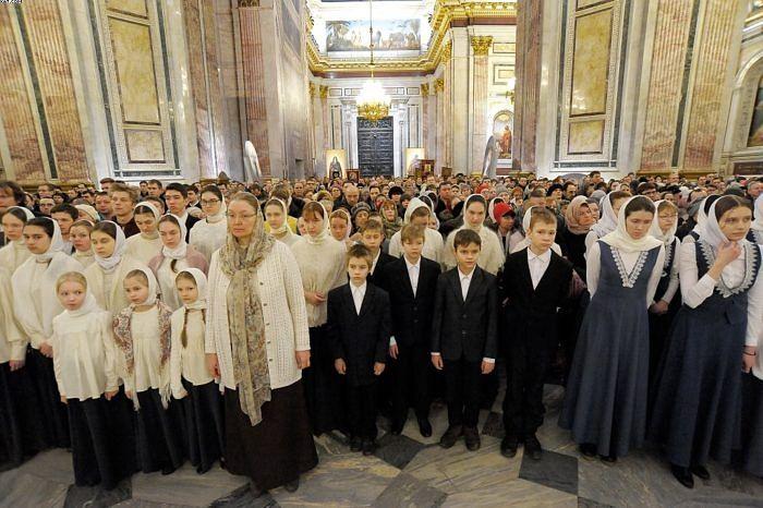 Православная Церковь - новости - Страница 5 258970.b