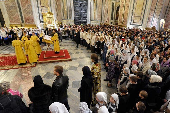 Православная Церковь - новости - Страница 5 258971.b