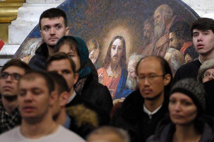 Православная Церковь - новости - Страница 5 258972.b